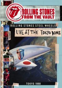 Rolling Stones: From The Vault - Live in Tokyo (4xVinyl/DVD)