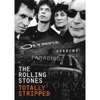 Rolling Stones: Totally Stripped (BluRay)