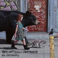Red Hot Chili Peppers: The Getaway (CD)