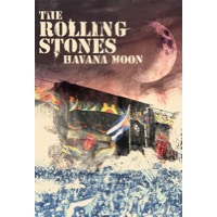 Rolling Stones: Havana Moon (DVD/BluRay/2xCD)