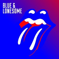 Rolling Stones: Blue & Lonesome (CD)