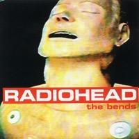 Radiohead: The Bends (Vinyl)
