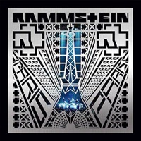 Rammstein: Paris (2xCD/DVD)