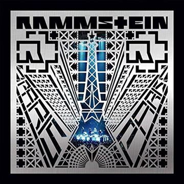 Rammstein: Paris (2xCD/BluRay)