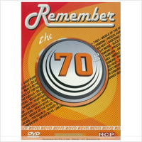 Diverse: Remember The 70's (2xDVD)