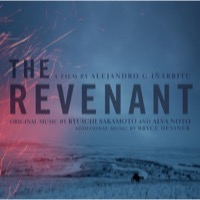 Soundtrack: The Revenant (2xVinyl)