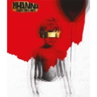 Rihanna: Anti Dlx. (CD)
