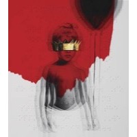 Rihanna: Anti (CD)