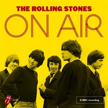 Rolling Stones: On Air (CD)