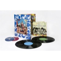 Rolling Stones: Their Satanic Majesties Request (2xVinyl+2xSACD)
