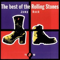 Rolling Stones: Jump Back - The Best Of