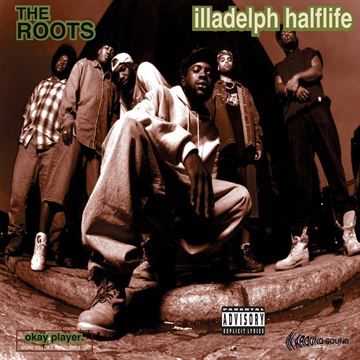 Roots, The: Illadelph Halflife (2xVinyl)