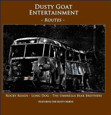 Dusty Goat Entertainment: Routes