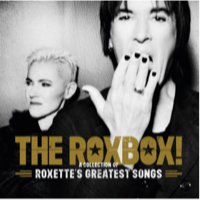 Roxette: The Roxbox (4xCD)