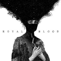 Royal Blood: Royal Blood (Vinyl)