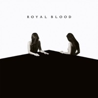 Royal Blood: How Did We Get So Dark? (Vinyl)