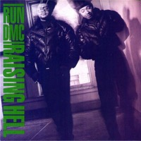 Run Dmc: Raising Hell (Vinyl)