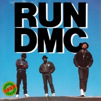 RUN DMC: Tougher Than Leather (Vinyl)