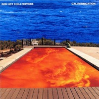 Red Hot Chili Peppers: Californication (Vinyl)
