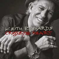Richards, Keith: Crosseyed Heart (CD)