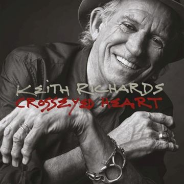Richards, Keith: Crosseyed Heart (2xVinyl)