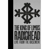 Radiohead: The King Of Limbs, Live From The Basement (DVD)