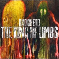 Radiohead: The King Of Limbs (Vinyl)
