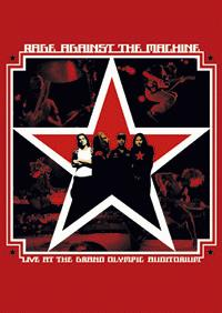 Rage Against The Machine: Live From The Grand Olympic Auditorium (DVD)