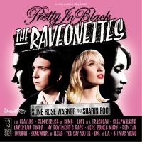The Raveonettes: Pretty In Black (CD)