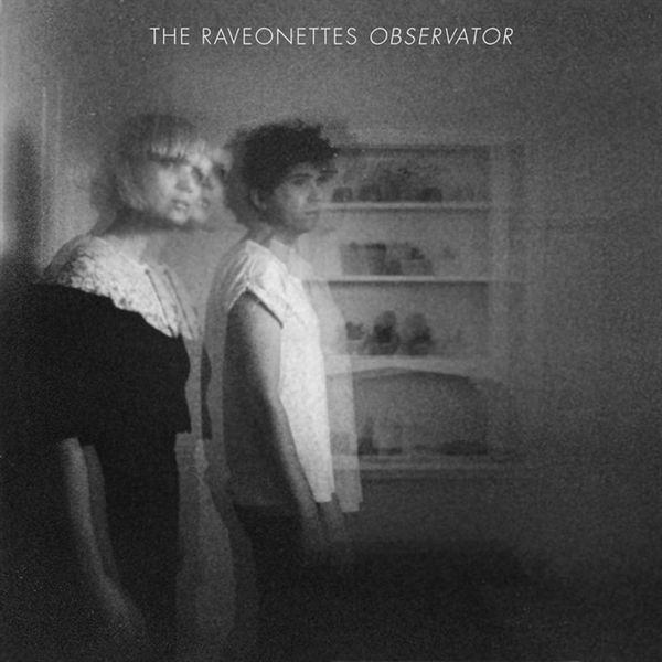 The Raveonettes Observator Vinyl