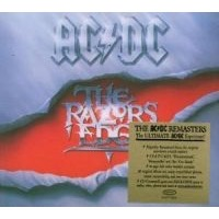 AC/DC: The Razors Edge (Vinyl)