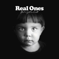 Real Ones: First Night On Earth (Vinyl)