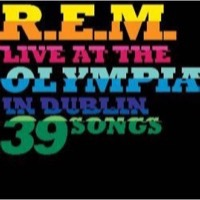 R.e.m.: Live At The Olympia (2xCD/1xDVD)