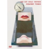 Red Hot Chili Peppers: Greatest Hits (DVD)