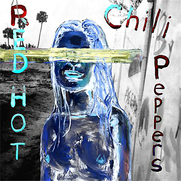 Red Hot Chili Peppers: By the Way (Vinyl)