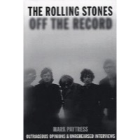 Rolling Stones: Off The Record