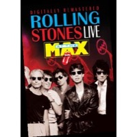 Rolling Stones: Live At The Max (BluRay)