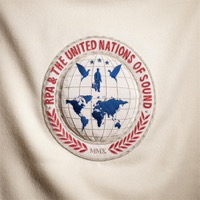 RPA & The United Nations Of Sound: United Nations Of Sound (2xVinyl)
