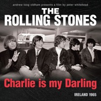 Rolling Stones: Charlie Is My Darling Box