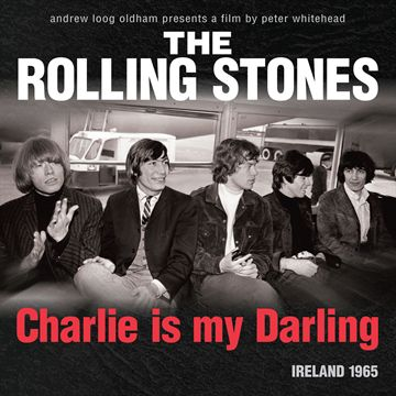 Rolling Stones: Charlie Is My Darling (DVD)