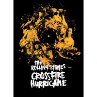 Rolling Stones: Crossfire Hurricane (BluRay)