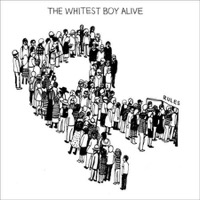 Whitest Boy Alive: Rules (CD)