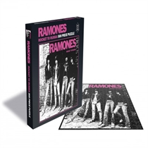 Ramones: Rocket to Russia (Puslespil)