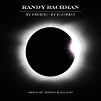 Bachman, Randy: By George By Bachman (2xVinyl)
