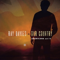 Davies, Ray: Our Country-Americana Act 2 (CD)