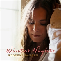 Bakken, Rebekka: Winter Nights (CD)