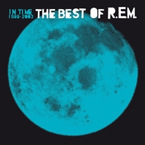R.E.M.: In Time - The Best Of R.E.M. 1988-2003 (2xVinyl)