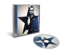 Starr, Ringo: What's My Name (CD)