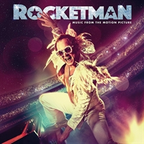 Soundtrack: Rocketman (2xVinyl)