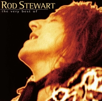Stewart, Rod: The Very Best of Rod Stewart (CD)